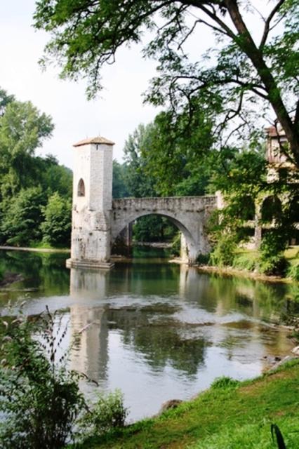 ponte de Béarn - 3