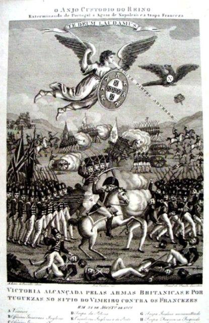 Schlacht bei Vimeiro